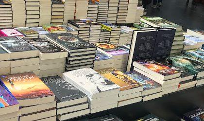 Libri in vendita